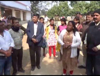 शुभम हत्याकांड: प्रबंधन है लापरवाह: आरती कुजूर