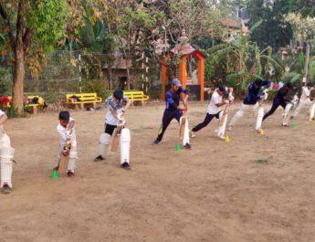 प्रतिभावान क्रिकेटरों को मिलेगी छात्रवृति